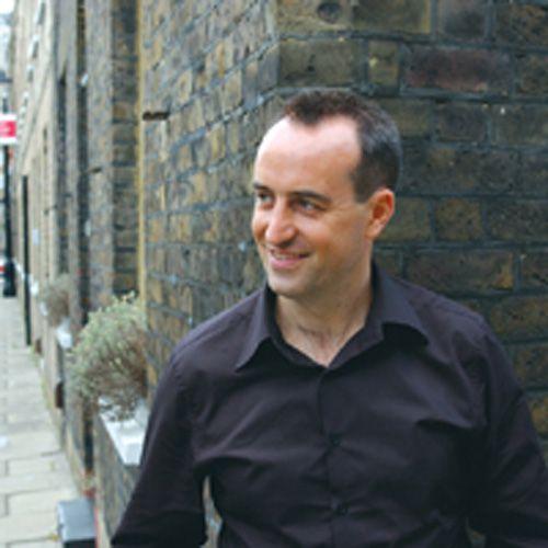 Nick Barratt