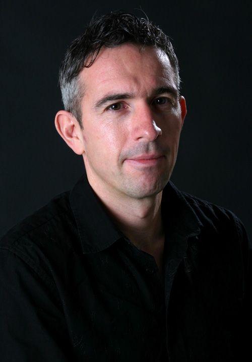 Daniel Clay