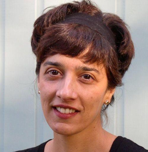 Nasim Marie Jafry