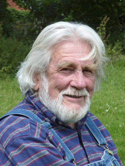 Simon Gandolfi
