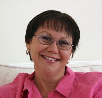 Anne Berry