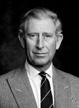 H.R.H. Charles Windsor, Prince of Wales - image
