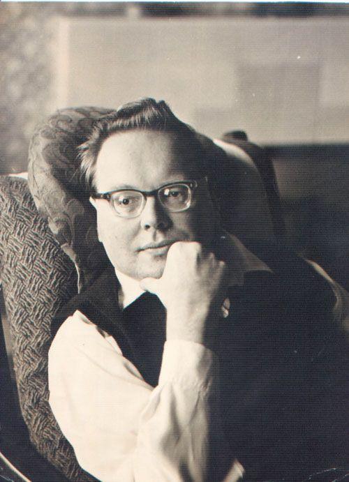 J. A. Baker