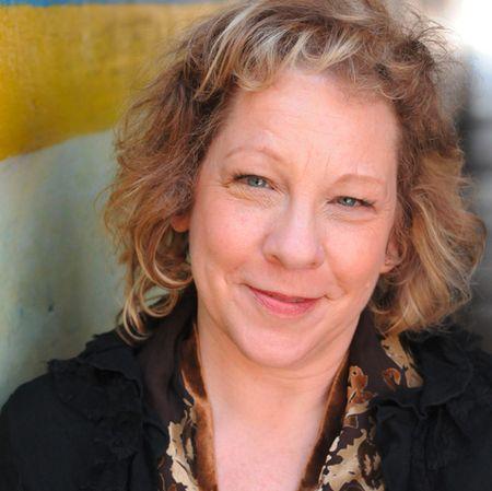 Gillian Bagwell