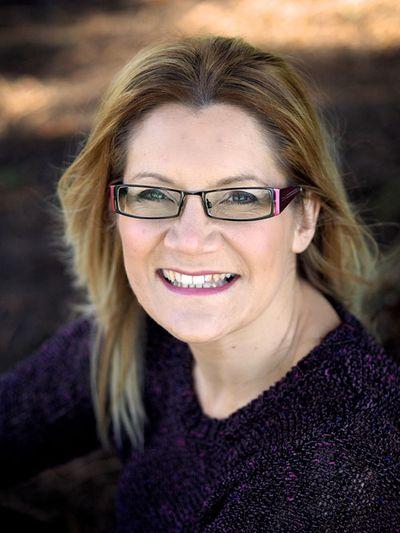 Teresa F. Morgan