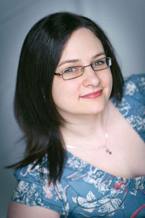 Sophie Pembroke