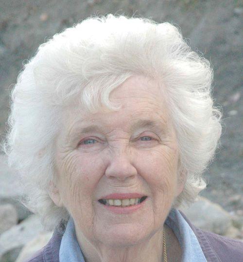 Sylvia Andrew