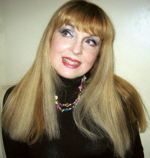 Jina Bacarr