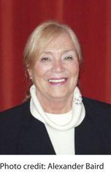 Jacqueline Baird - image