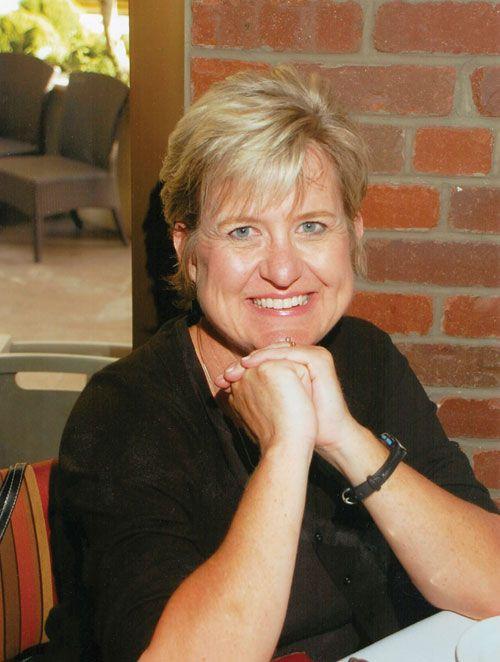 Julie Benson