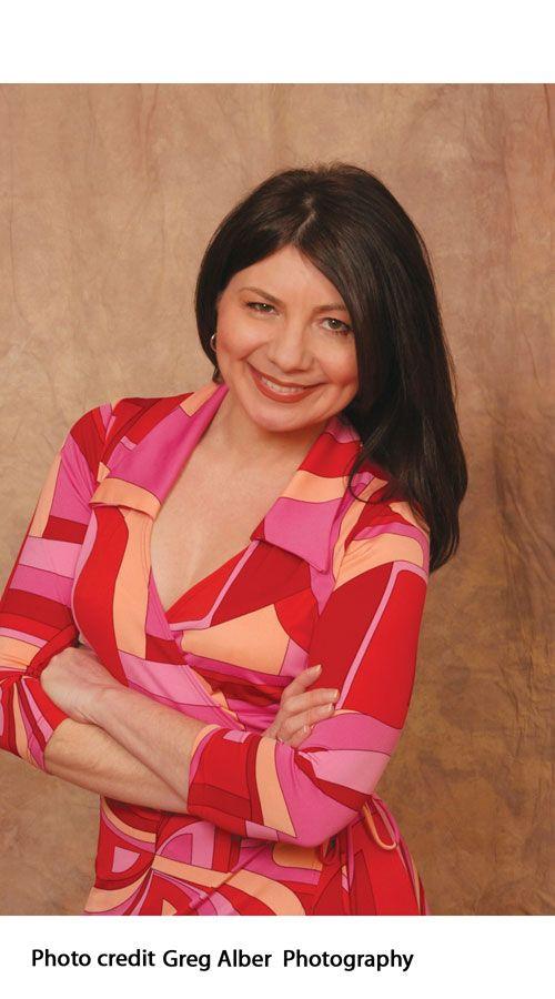 Beth Ciotta