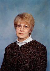 Dorothy Clark - image