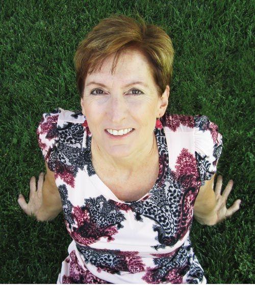 Melinda Curtis