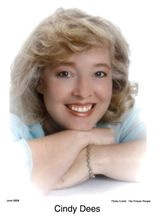 Cindy Dees - image