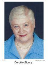 Dorothy Elbury - image