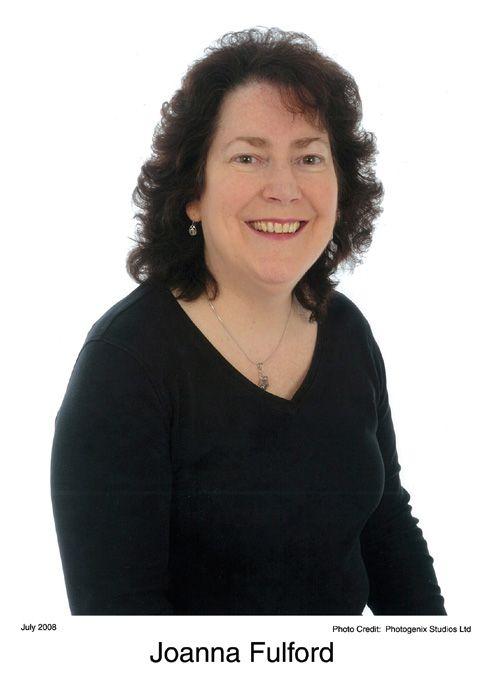Joanna Fulford
