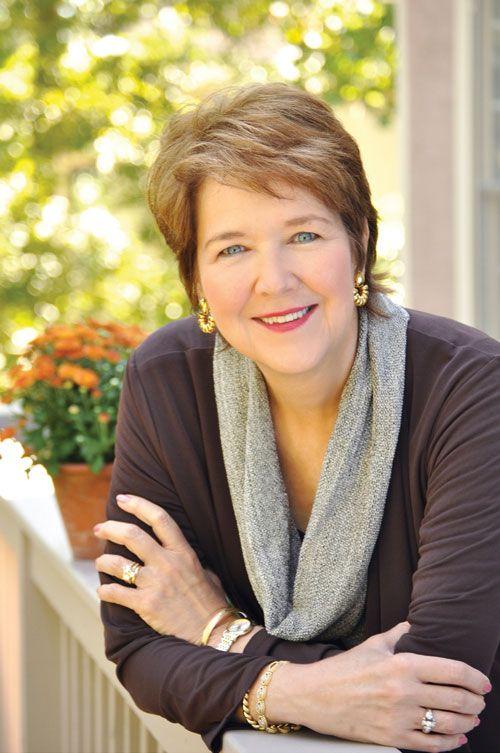 Debby Giusti