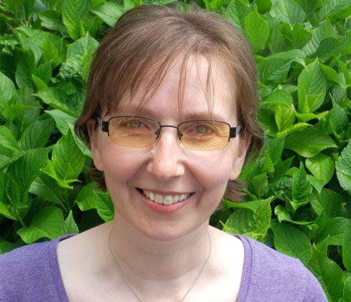 Louisa Heaton