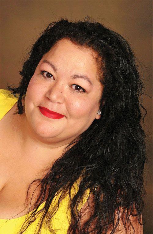Carolyn Hector