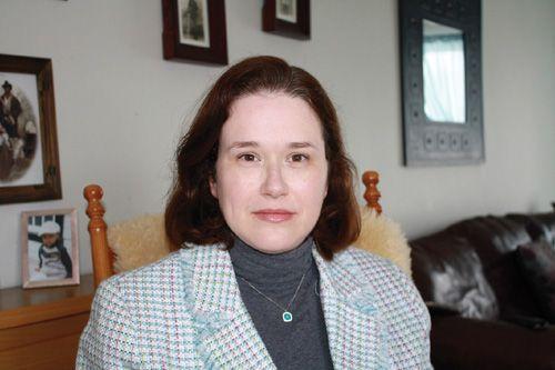 Patricia Johns