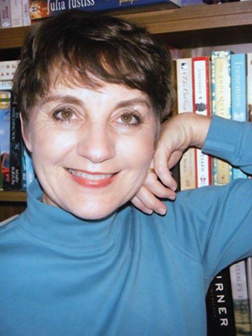 Julia Justiss