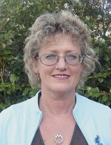 Susan Napier - image