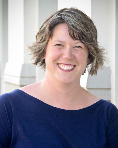 Kristina O'Grady