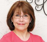 Tina Radcliffe - image