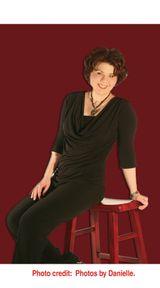 Kay Stockham - image