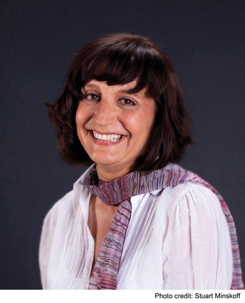 Carol M. Tanzman