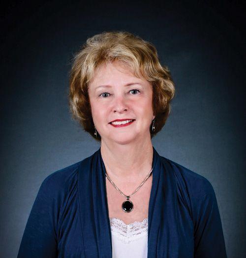 Cynthia Thomason