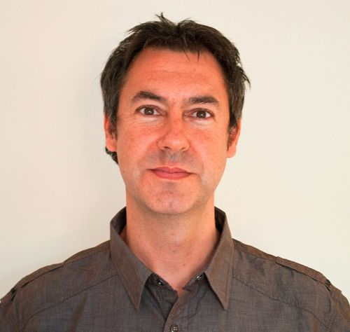 Dr Danny Penman