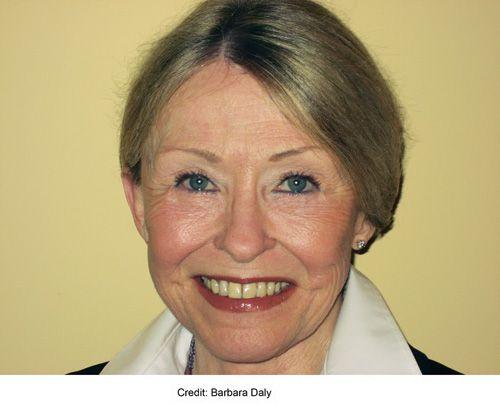 Barbara Daly