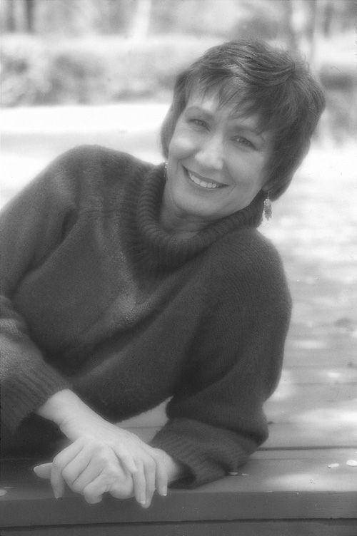 Annette Broadrick