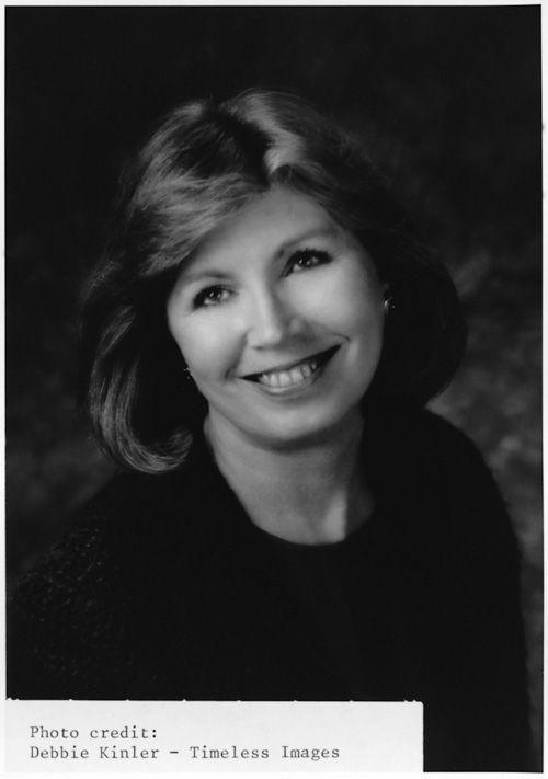 Barbara Colley