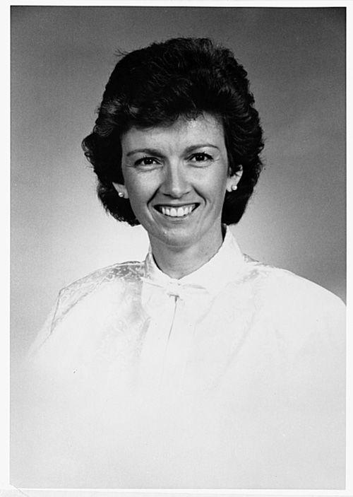 Pamela Bauer