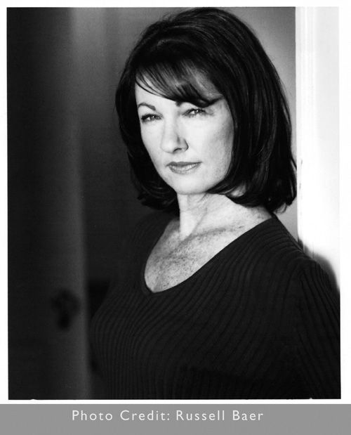 Jeanette Baker