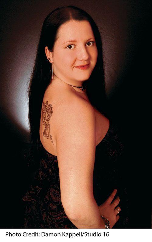 Meagan Hatfield