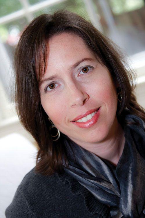 Lynne Silver