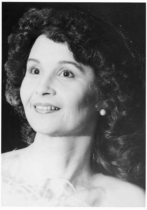 Pamela Browning