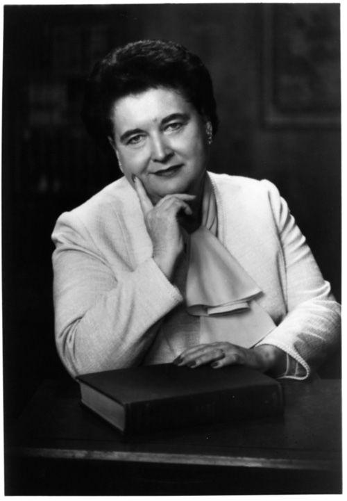 Phyllis Halldorson