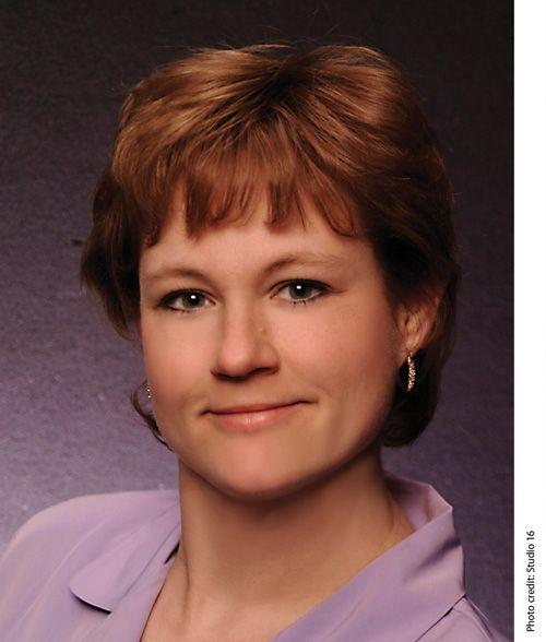 Donna Birdsell