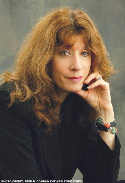 Deborah Blumenthal