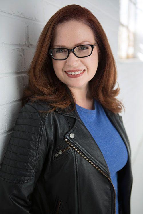 Cassandra O'Leary