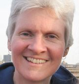 Lynne Rickards - image