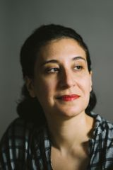 Juliet Lapidos - image