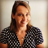 Pernille Hughes - image