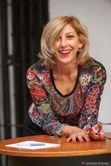 Christina Dalcher - image