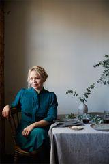 Rosie Birkett - image