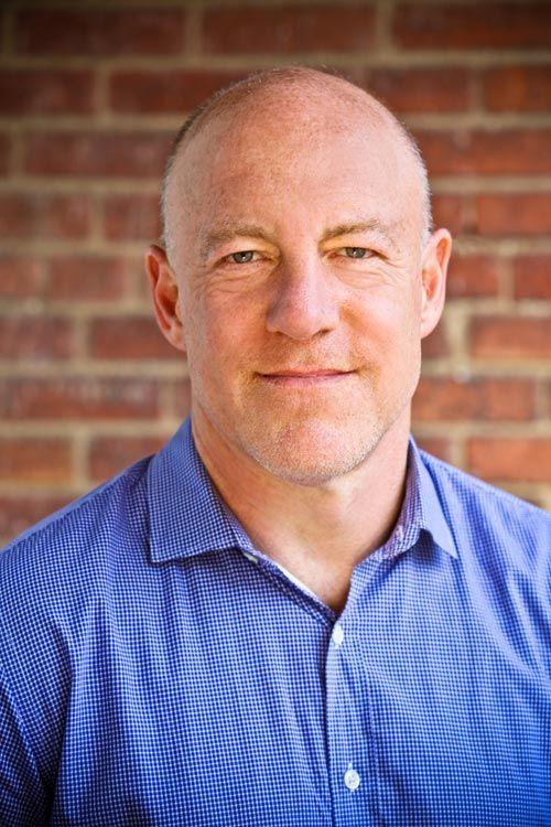 Mark Leibovich